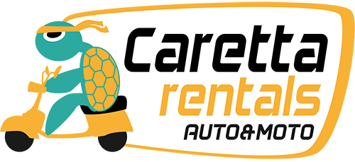 Caretta Rentals Car Hire Zankynthos