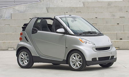 caretta car  smart